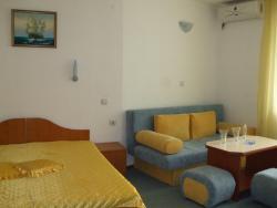 Poseidon Family Hotel, 2 Parvi May Str., 8131, Sozopol