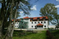 DJH Jugendherberge Zielow, Seeufer 10, 17207, Ludorf