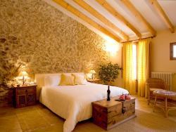 Hotel Dalt Muntanya, Carretera Bunyola-Orient, Km 10, 07349, Orient