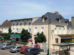 Logis Saint Louis, 27, Place Du Marché, 72210, La Suze-sur-Sarthe