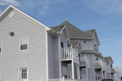 Point of View Suites, 15 Commercial Street Extension, B1C 2J4, Louisbourg