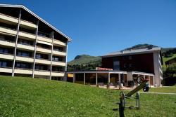 Apparthotel Panorama Obersaxen, Misanenga, 7133, Obersaxen