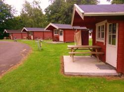 Falster City Camping, Østre alle 112, 4800, Nykøbing Falster