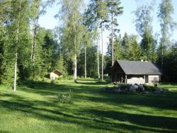 Haaviku Nature Lodge, Haaviku, Tepelvälja küla, 45403, Sagadi