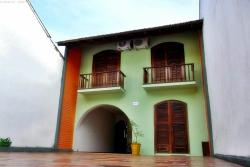 Hospedaria da Praça, Rua Conselheiro Alves de Araujo, 11, 83370-000, Antonina