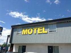 Motel Rayalco, 104 rue Olivier, G0S 1N0, Laurier Station