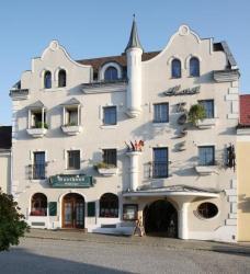 Hotel Rose, Maria Taferl 20, 3672, Maria Taferl
