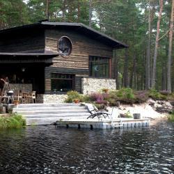 Samblamaa Guesthouse, Samblamäe, Rannaküla, Nõva vald, 91104, Rannaküla