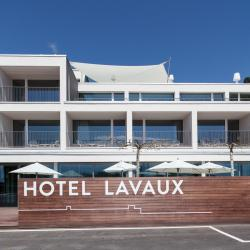 Hotel Lavaux, Route Cantonale 1, 1096, Cully