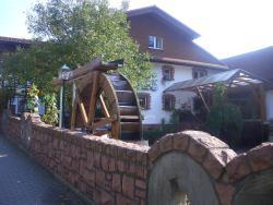 Zur Mühle, Hauptstraße 129, 69509, Mörlenbach
