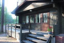 Accommodation and Fishing Vonkale, Halmevalkamantie 82, 44220, Äänekoski