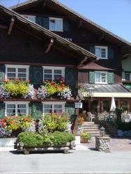 Schedler's Löwenhotel, Hof 11, 6861, Альбершвенде