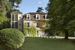 L'Orangerie du Château des Reynats, 15 avenue des Reynats, 24650, Chancelade