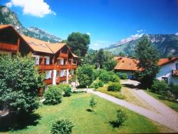 Sonnenpark, Zillenbachstrasse 23, 87541, Bad Hindelang