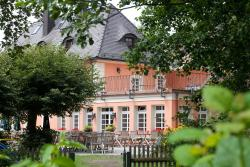 Romantik Hotel Heidemühle, Heidestr. 73, 01734, Rabenau