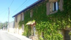 Chambre d'Hôtes La Fontaine de Corbarieu, 6 rue Sadi Carnot, 82370, Corbarieu