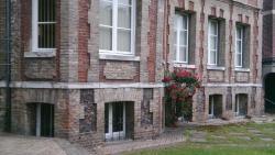 Appartement de Centre Ville, 26 boulevard du general de gaulle, 76200, Dieppe