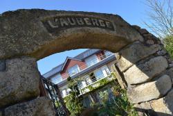 Logis L'Auberge, 56, Route De Vannes, 56400, Sainte Anne dAuray