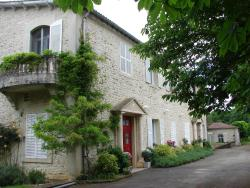Manoir La Betoulle, Rue Farnaud, 16450, Saint-Claud
