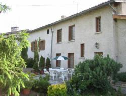 Domaine du Besset, La Sauvetat, 63120, Aubusson-d'Auvergne