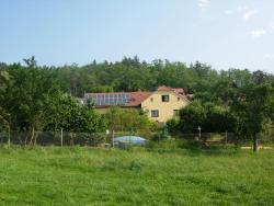 Apartmá u Hovorků, Županovice 1, 26301, Županovice