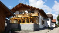Pension Waldblick, Forellenweg 4, 94535, Eging