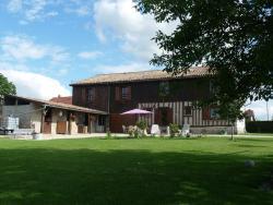 Les Aneries, 24, Grande Rue, 51800, Braux-Saint-Rémy