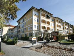 Appartementvermietung Bad Füssing, Beethovenstraße 7, 94072, Bad Füssing