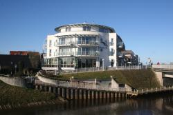 Nordseehotel Benser Hof, Hauptstraße 9, 26427, Bensersiel