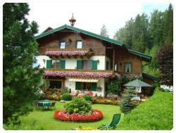 Landhaus Teufl, Am Lidaun 6, 5324, Faistenau