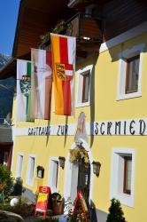 Gasthof zur Schmiede, Berg 4, 9771, Berg im Drautal