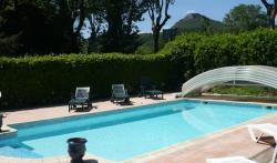Hotel La Régaliere, 1435 Route De Saint Jean Du Gard, 30140, Anduze