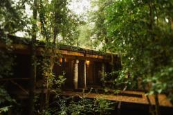 Huilo Huilo Nawelpi Lodge, Km 60 Camino Internacional Panguipulli, Neltume, 5210000, Huilo Huilo