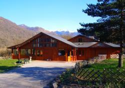 L'Abri d'Arlos, Route d'Espagne, 31440, Arlos