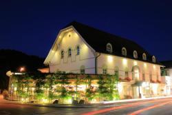 Hotel-Restaurant-Café Krainer, Grazer Straße 12, 8665, Langenwang