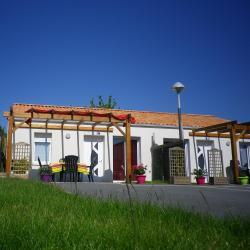 Résidence Les Océanes, 37 Avenue Charles de Gaulle, 85340, Olonne-sur-Mer