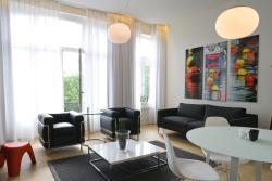Leopold5 Luxe-Design Apartment, Hendrik Serruyslaan 24, 8400, Ostend