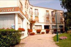 Hotel Fleur de Canne, 8 Avenue du Colonel Chavane, 88240, Bains-les-Bains