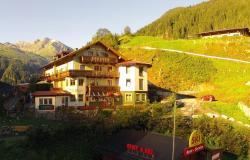 Landhaus am Hügel, Stubnerkogelstraße 28, 5640, Bad Gastein