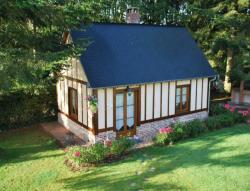 Chambres d'hôtes La Petite Flambée, 31 route de la Haye, 27480, Le Tronquay