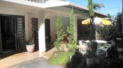 Hotel Pousada Oasis Park, Rua Doutor Locke, 453, 14882-040, Jabuticabal