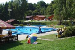 Eurocamping Bojkovice, Stefanikova 1008, 68771, Bojkovice