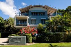 Azure Villas, 5 James Street, 4567, Noosaville