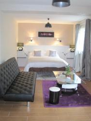 Hotel Restaurant Rive Gauche, 4 avenue de la Gartempe, 87250, Bessines-sur-Gartempe