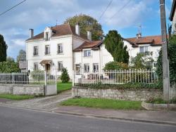 Chambres d'hotes Villa Nantrisé, 46 Rue de L'Argonne, 55110, Romagne-sous-Montfaucon