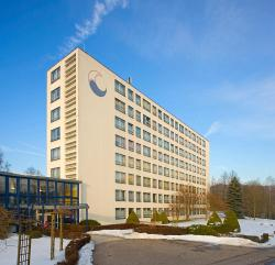 Hotel an der Therme Haus 3, Rudolf-Gröschner-Str. 11, 99518, Bad Sulza