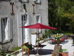 Maison Jaffran, la Borie de Chancolant, 07580, Berzème