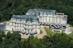 Tiara Château Hôtel Mont Royal Chantilly, Allée des Marronniers, Route De Plailly, 60520, La Chapelle-en-Serval
