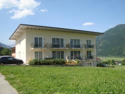 Appartement Platzlhof, Bachauweg 3, 6273, Ried im Zillertal