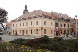 Hotel Prelog, Sajmišna 1, 40323, Prelog